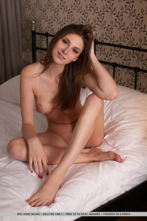 Farida highclass escort in Allersberg